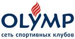 Логотип спортивного-клуба Olymp